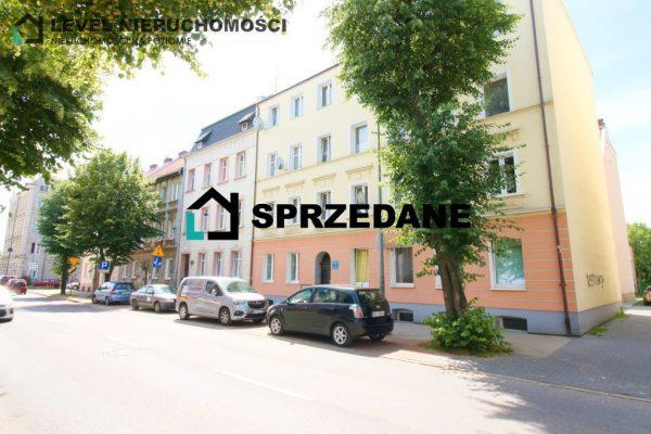 Mieszkanie dwupokojowe na start