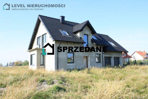 Dom w Przezmarku