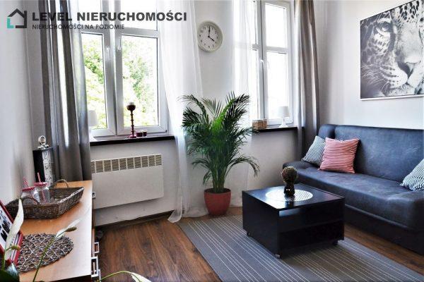 Dwa mieszkania typu studio