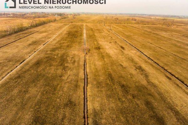 Grunty rolne w Jegłowniku