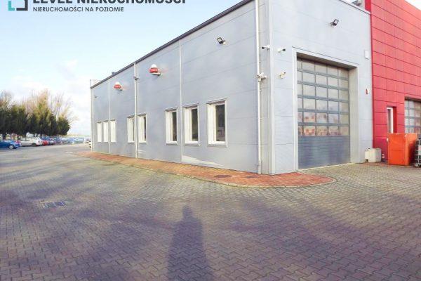 Stacja kontroli pojazdów