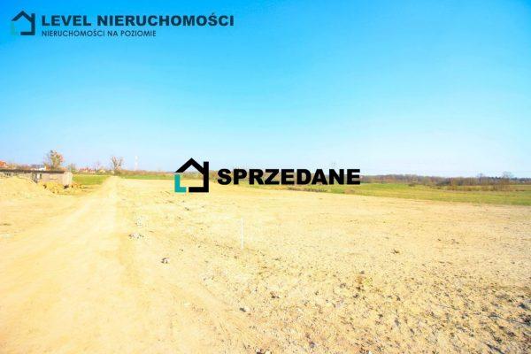 Nowe działki w Przezmarku