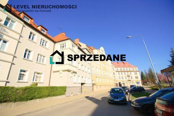 Pożądane mieszkanie na rynku