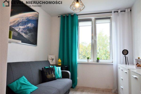 Cztery mieszkania dla inwestora