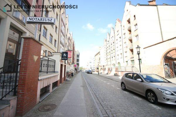 Lokal inwestycyjny Stare Miasto