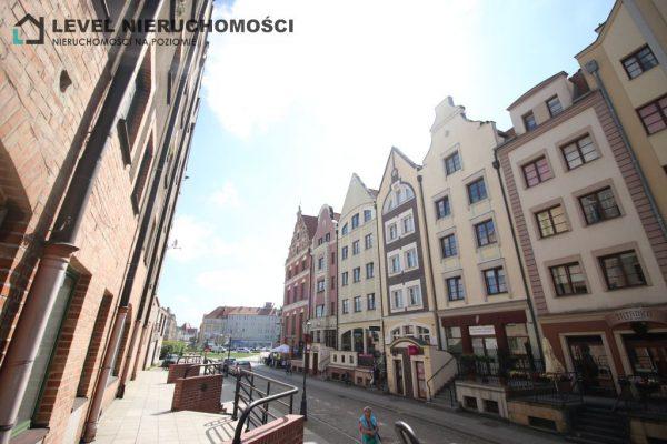 Lokal Stare Miasto Kowalska