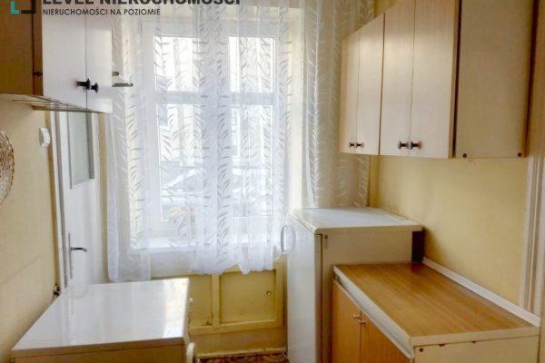 Tanie mieszkanie dwupokojowe