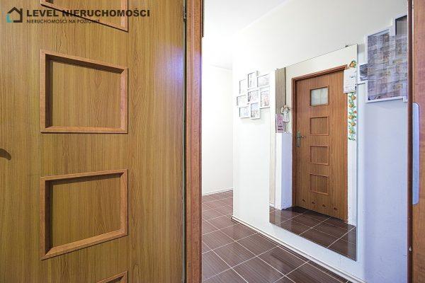 Mieszkanie trzypokojowe w pełni umeblowane