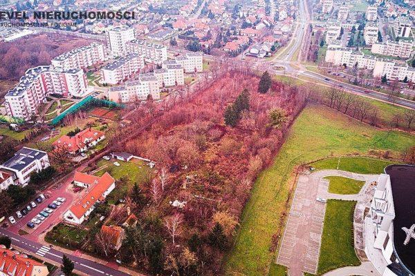 Najlepsza działka budowlana w Elblągu dla inwestora