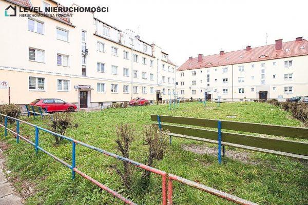 Mieszkanie dwupokojowe w świetnej cenie