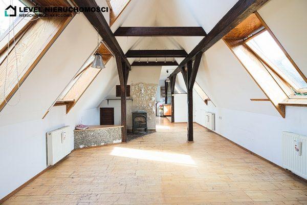 Mieszkanie dwupokojowe typu loft