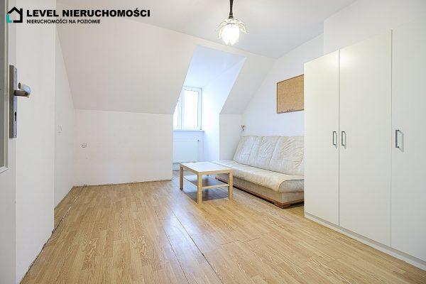 Mieszkanie dwupokojowe w dobrej lokalizacja