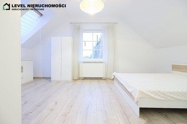 Trzypokojowy gotowy apartament na Starówce