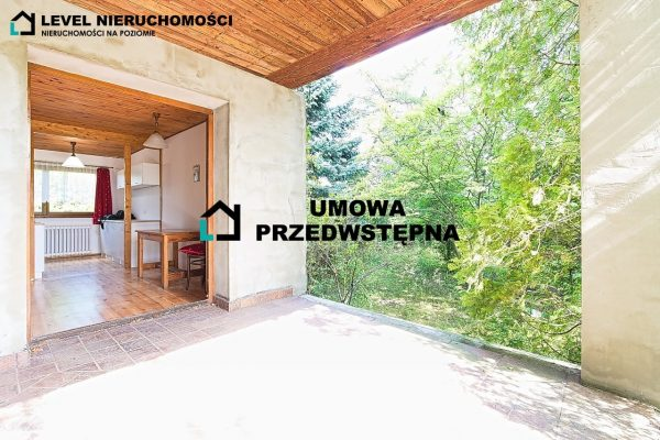 Dom wolnostojący w centrum Elbląga